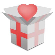 Darilo iz srca - podarite zdravje