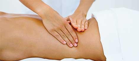 Bownova terapija je terapevtska somato-vibracijska oblika vnašanja dražljajev v nevrološki sistem prek kombinacij preciznih in nežnih prekovlakenskih manipulacij mišičnih tkiv in fascije (vezivno tkivo, ovojnica).
